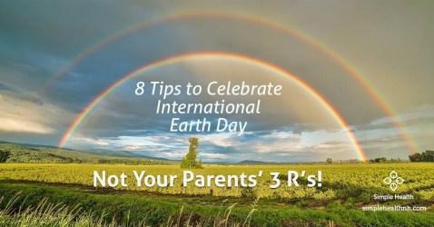 Not Your Parents' 3 R's!