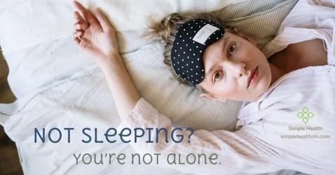 Put an End to Sleepless Nights