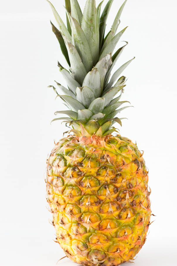 pineapple- simplehealthykitchen.com  #pineapple