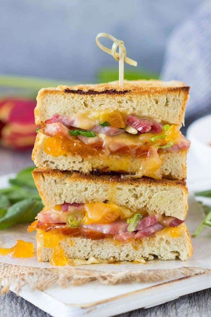 smoked-gouda-ham-apricot-panini featured 1
