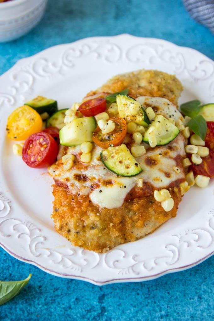 summer chicken parmesan 2.3