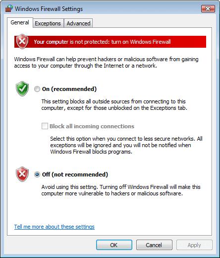 Fresh Install Windows 7 Home Premium