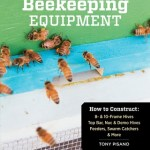 beekeeing equip