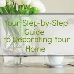 Decorating: Understand Your Space & Create A Plan