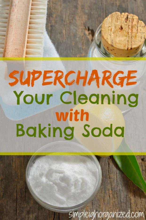 Cleaning With Baking Soda 7 Quick Tips Simpleigh Organized