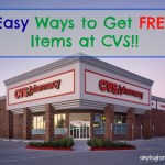 The Secret to Getting Free Items at CVS