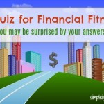 A Quiz For Financial Fitness