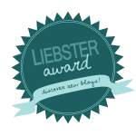 2 Liebster Award Nominations!