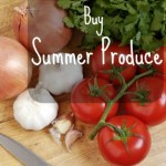 The Best Time to Buy Summer Produce