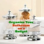 How to Organize the Bathroom on a Budget