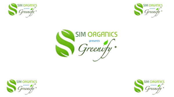 SIM Organics  Greenify
