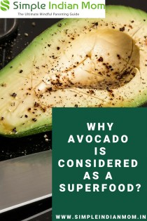 Why Avocado Is Considered As A Super Food?