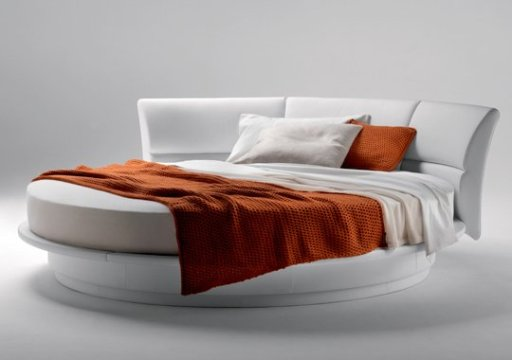 25 Amazing Round Beds For Your Bedroom round beds design ideas  home design ideas dining room furniture home accessories