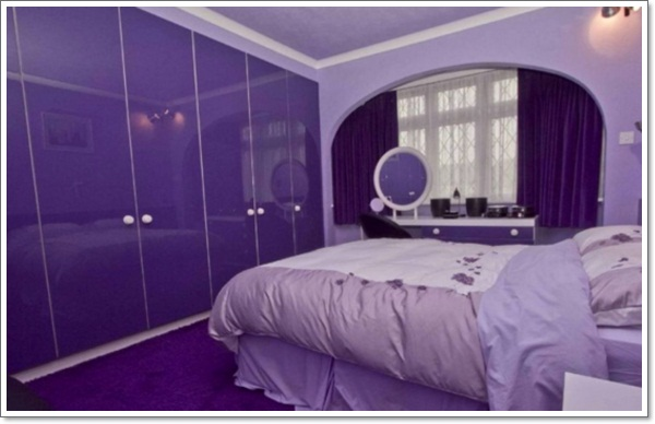 The Purple Palace Bedroom Design Saras Room After 20 2420b015bd9002e79967776081a460aa After21