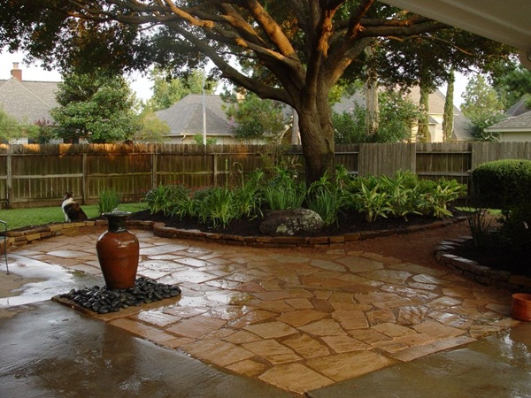 25 Backyard Ideas that add Value to your Home on Big Backyard Landscaping Ideas id=39322