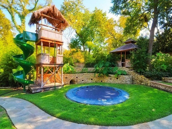 25 Backyard Ideas that add Value to your Home on Cool Backyard Decorations id=18811