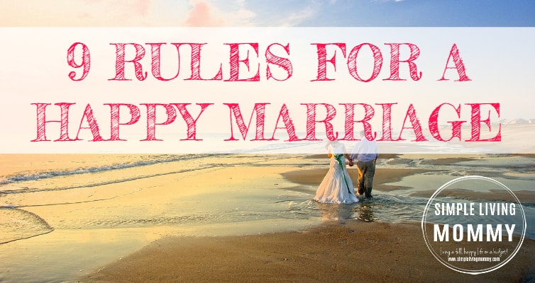 9 rules for a happy marriage 754x400