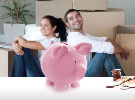 Ways for New Couples to Save Money