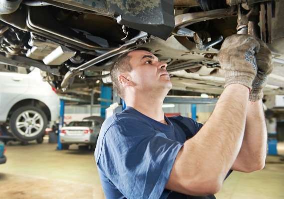 How to Not Get Ripped off on Your Car Service Bill
