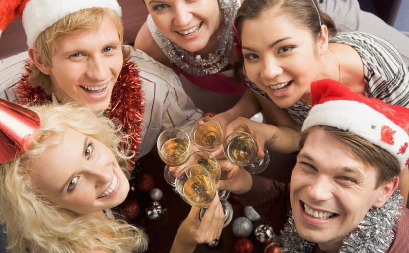 Throwing a Holiday Party on a Budget