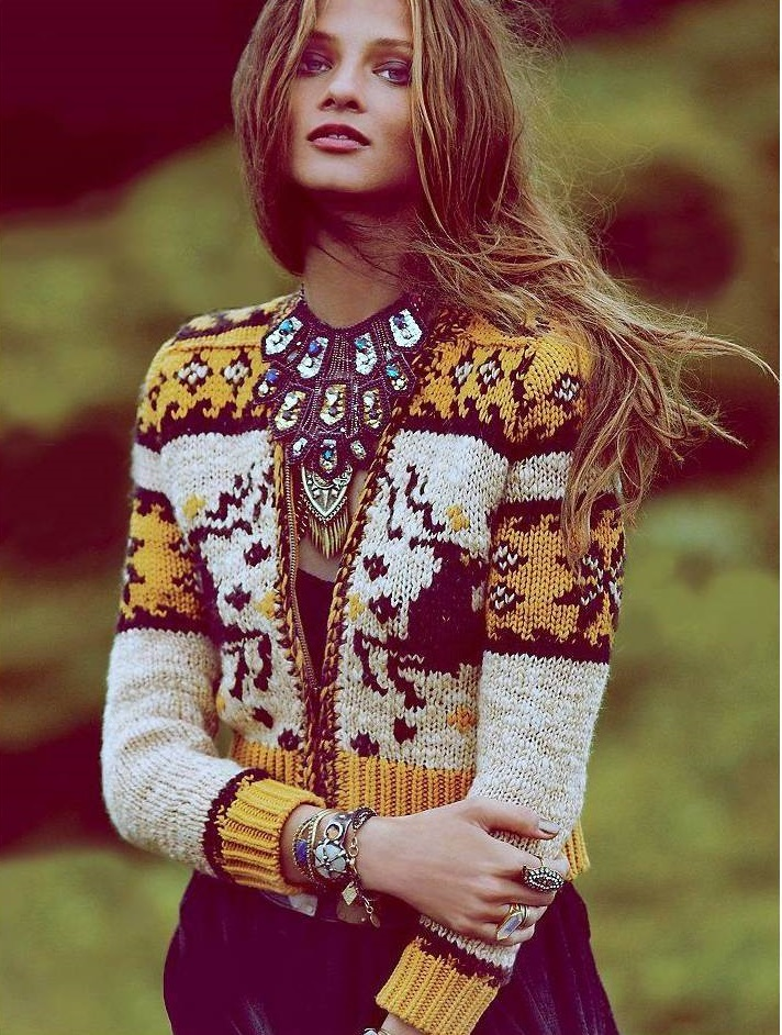 The Spirit Of Boho The Bohemian Fashion Essentials Simple Luxe Living