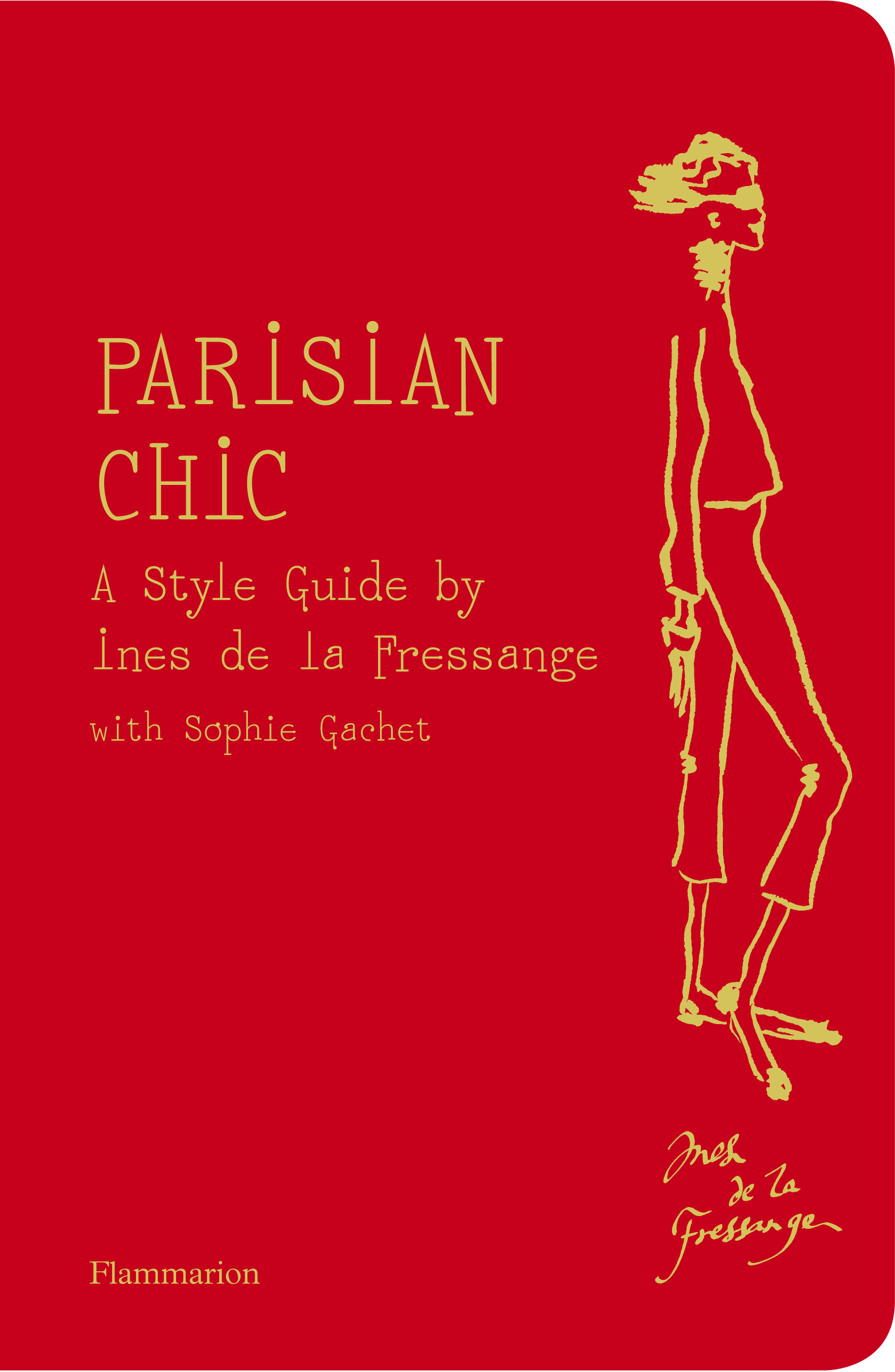 Parisian chic a style guide by in s de la fressange for Minimalist living guide pdf