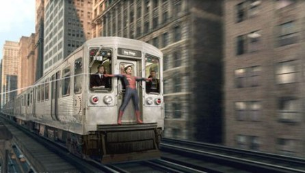 spider-man2_train