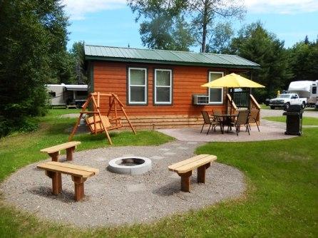 Camping Koa