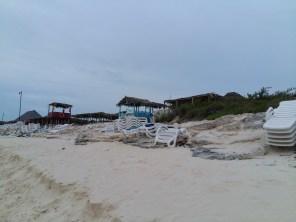 Hôtel Playa Cayo Santa Maria à Cuba
