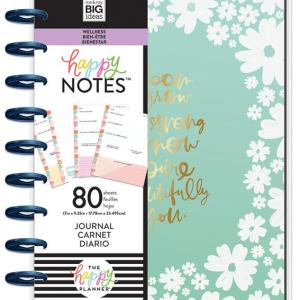 Happy Planner - Wellness - You're beautifully You