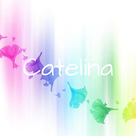 Simplement Catelina