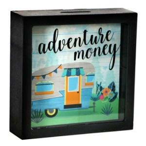 Tirelire décorative Adventure Money