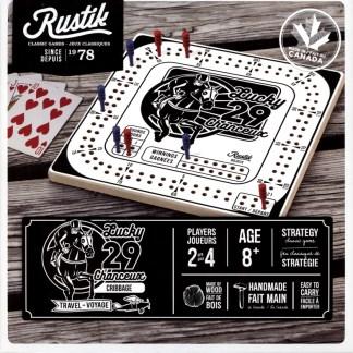 Jeux de société Lucky 29