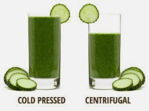 Extracteur vs centrifugeuse 2
