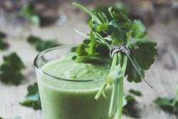 Smoothie-vert-Persil