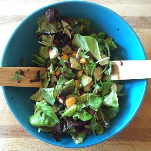 Super Salade couche 6