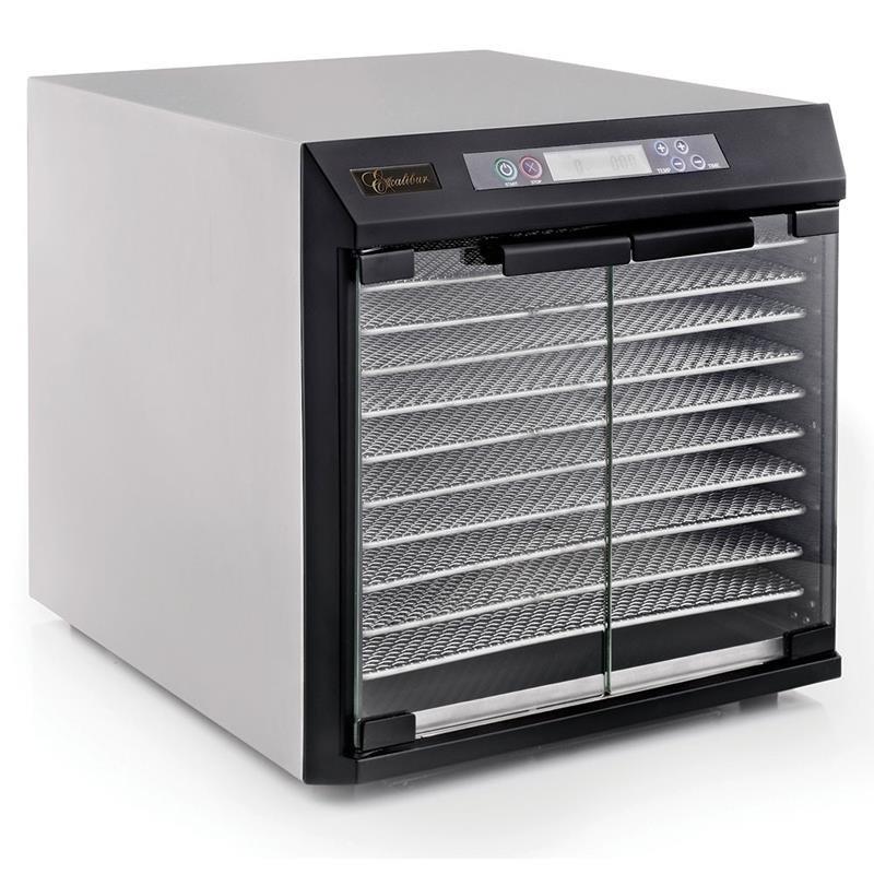 deshydrateur-excalibur-10-plateaux-premium-inox-avec-minuterie_3