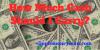 cash carry simple money man