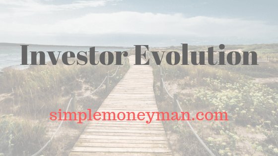 Investor Evolution simple money man