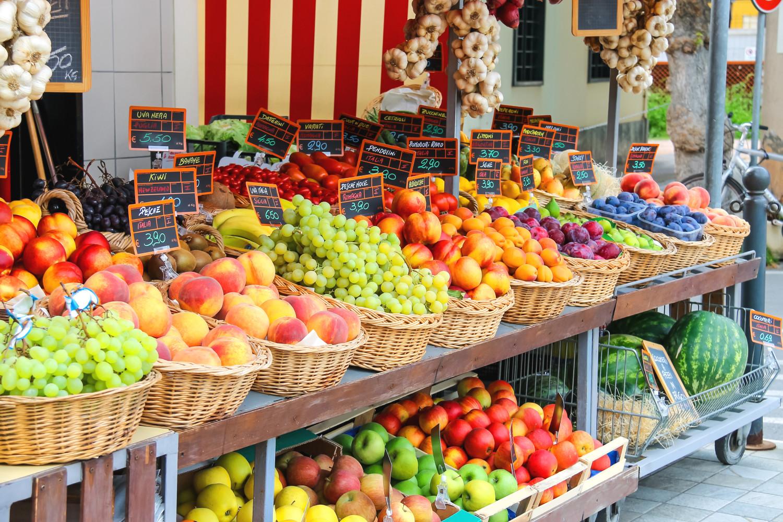 Farmers Market Allentown Pa