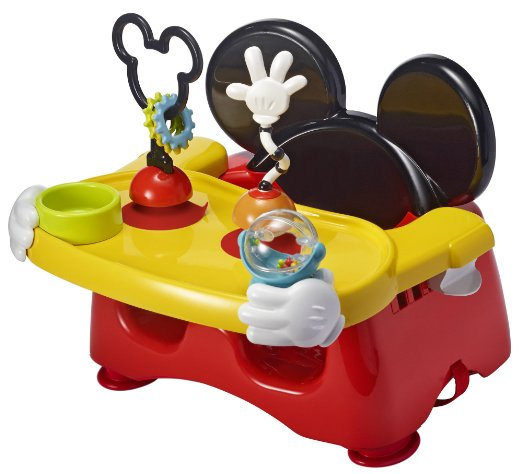 Mickey Mouse Feeding Chair
