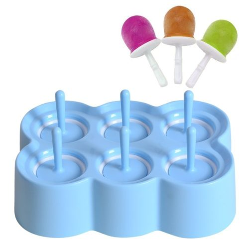 Mini Popsicle Molds