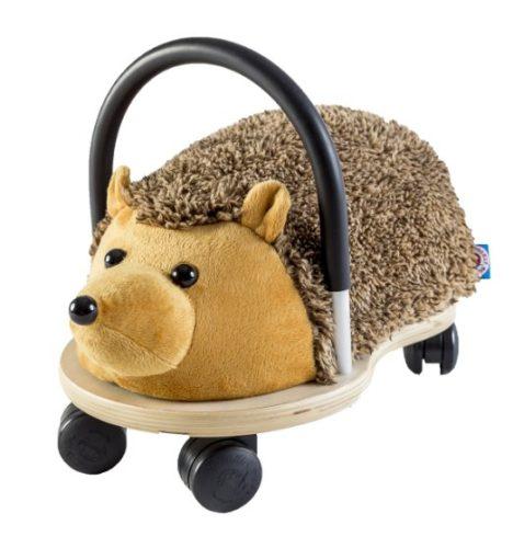 Prince Lionheart Wheely Hedgehod