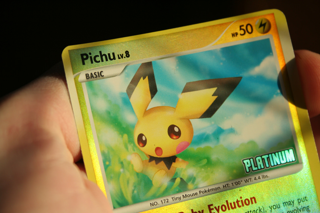 Pokemon Cards Worth A Lot Of Money Simplemost