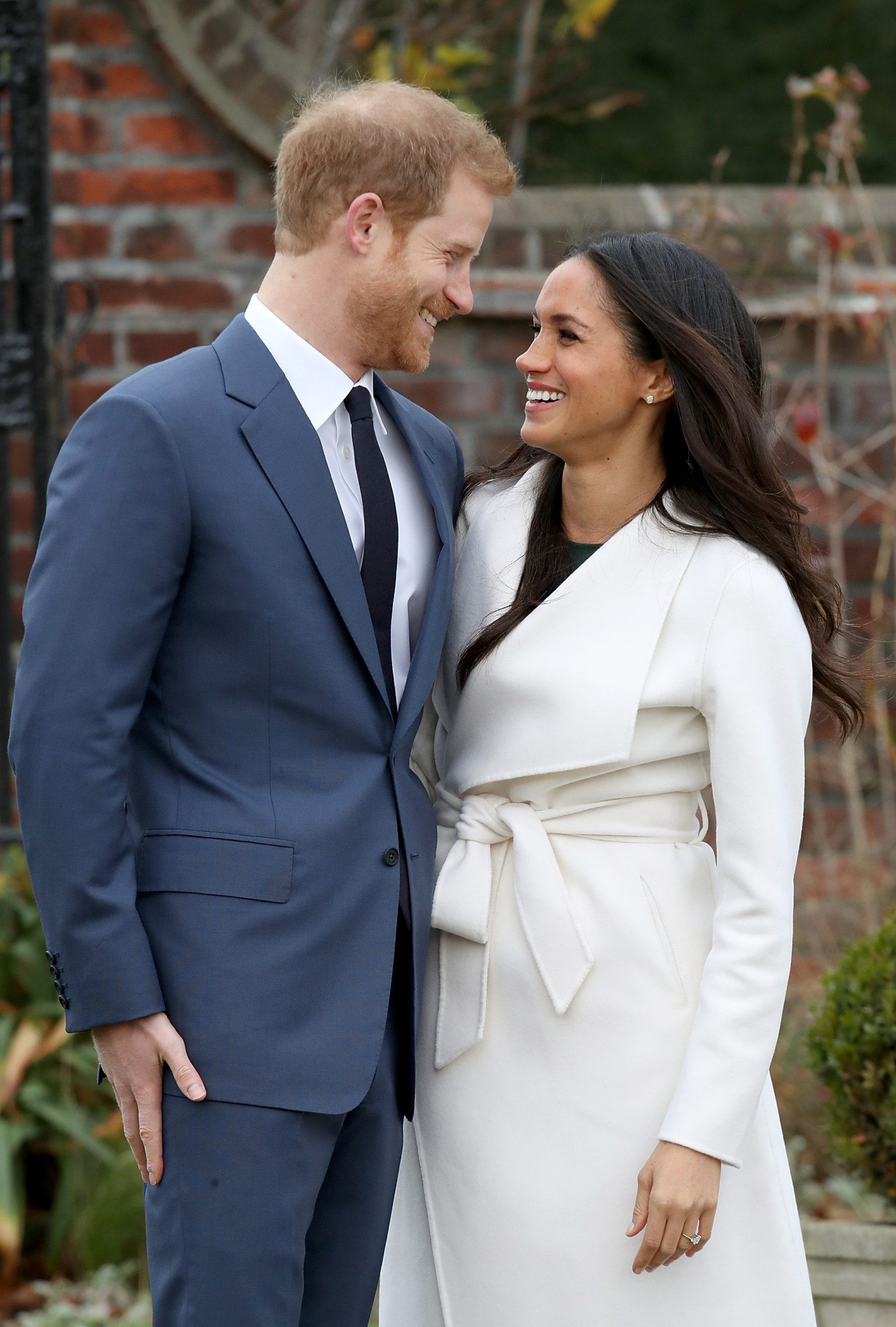 markle kensington photo