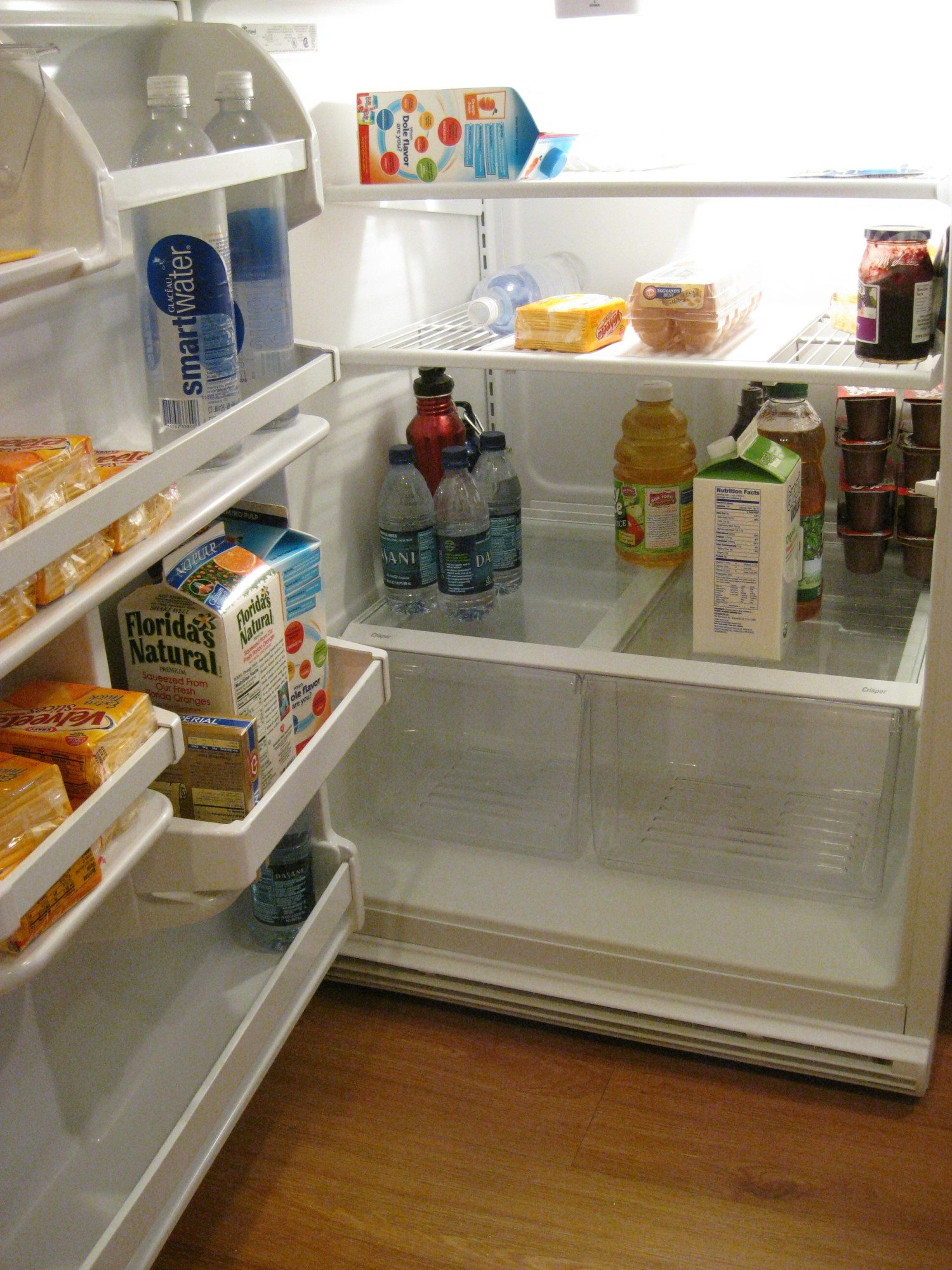 refridgerator photo