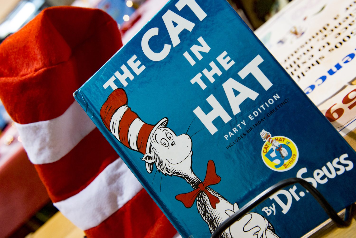 New Animated Cat In The Hat Movie Coming Soon