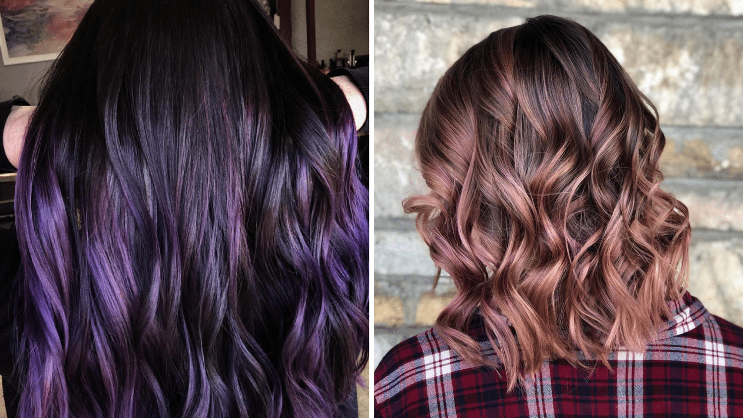 Trendy Hair Colors To Try Right Now