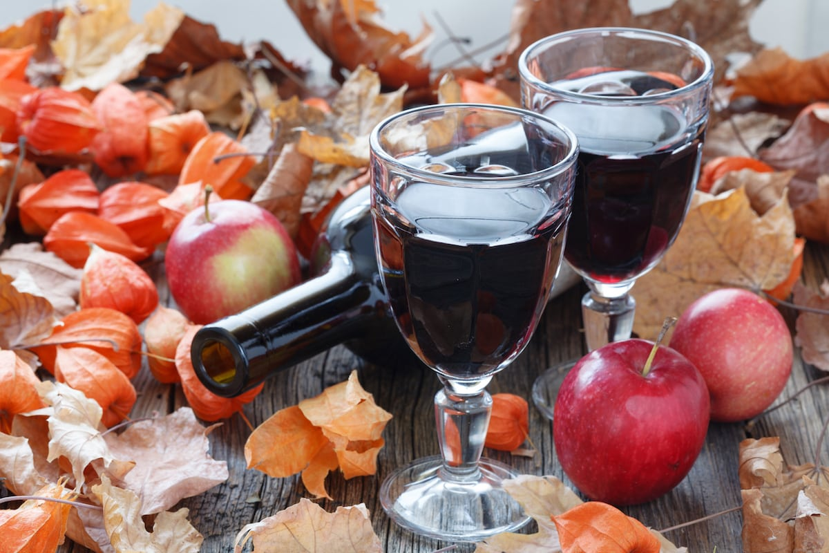 13 Spooky Wines Under 20 For Halloween
