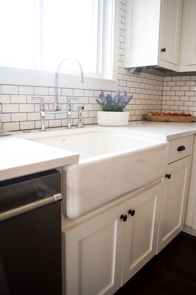 Farmhouse Sink Review Simple Nesting